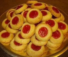 Pepas al membrillo Brownie Cookies, No Bake Cookies, Cake Cookies, Baking Recipes, Cookie Recipes, Dessert Recipes, Healthy Recipes, Yum Yum Chicken, Sweet And Salty