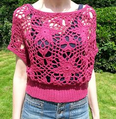 Ravelry: dollydolittle's Asteria