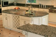 how to do a backsplash in a kitchen baltic brown granite countertops light maple floors add 9729