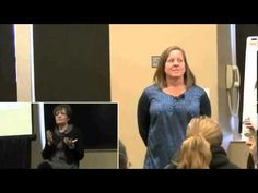 Supporting Students with a Dual Diagnosis of Deafness and Autism Spectru...