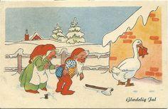 Fleson Postkortgalleri - HANSEN, VILHELM