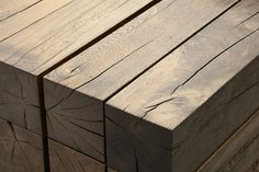 Long Bench, Led Tubes, Design Language, Brand Store, Display Shelves, Wood Veneer, Oslo, Dark Wood