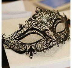mask // me empiezan a gustar estas chunches...