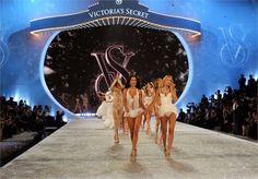 Mode: The Victoria's Secret Fashion Show 2013