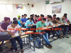 How to #crack #afcat #written #examination 2 2015 ???  https://www.ncaacademy.com/how-to-crack-afcat-written-2-2015-examination/