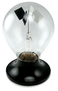 Radiometer #Toys #Science