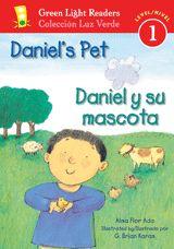 Daniel loves his new pet. But what will happen when it hatches a surprise?