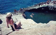 Giola și Saliara, plaja de marmură din insula Thassos. Cum ajungi acolo? - Din mansarda Cover Up, Beach, Seaside, Beaches