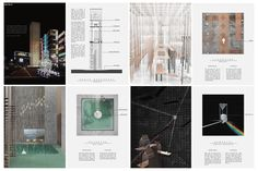 """"""" MEMORIAL CEMETERY OBSERVATION """" - Tokyo Vertical Cemetery competition finalist"""