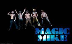 Magic Mike Movie Wallpaper
