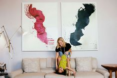 simply smitten: James Nares for Less?