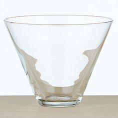 Stemless Martini Glass, Set of 4   World Market