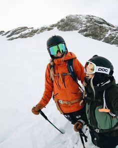 Mode Au Ski, Ski Season, Alpine Skiing, Beach Shack, Snowy Day, Ski Fashion, Tomorrow Will Be Better, Winter Is Coming, Snowboarding