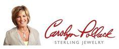 Carolyn Pollack Sterling Silver Floral Milky Aquamarine Ring