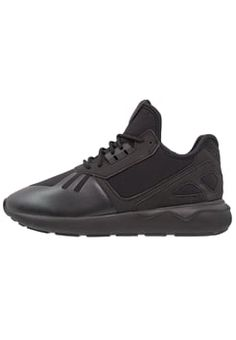 adidas Originals - TUBULAR RUNNER - Sneakers - noir