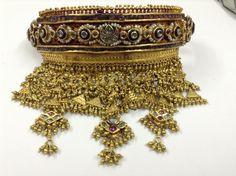 Traditional Rajasthani Aad