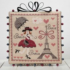Mode de Paris