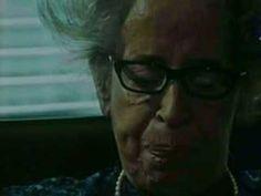 Interview Hannah Arendt