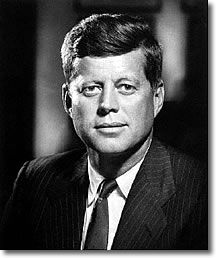 Kennedy was blamed for failing to dislodge Cuban dictator Fidel Castro.  During the Bay of Pigs he witheld vital air support and the Cubans that were trained by the US to kill Castro and take over the island where killed or jailed.