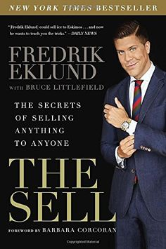 The Sell: The Secrets of Selling Anything to Anyone Avery https://www.amazon.com/dp/1592409520/ref=cm_sw_r_pi_awdb_x_J3IpybJQHZY3B