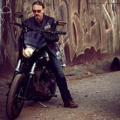 # Sons of Anarchy # Filip Chibs Telford # Tommy Flanagan