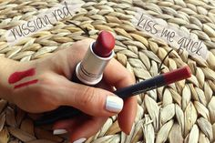 Our Favorite MAC Lipsticks!