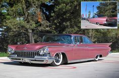 ◆1959 Buick Electra◆..Re-pin brought to you by agents of #carinsurance at #houseofinsurance in Eugene, Oregon