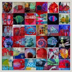Ribbet collage2222