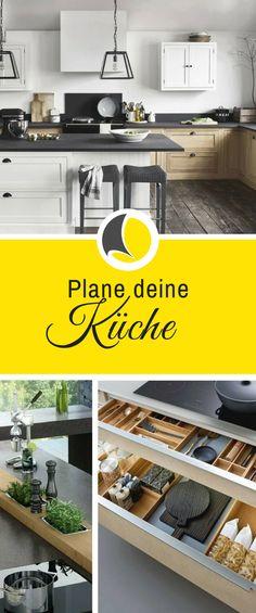 Küche selbst renovieren Design Dots Blog und Zuhause Pinterest