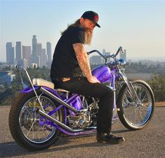 Feature on Brent Rogers Knucklehead Born Free 6 Best in Show, Photography by Peter Linney Triumph Chopper, Old School Chopper, Classic Harley Davidson, A Decade, Cool Bikes, Bobbers, Lifted Trucks, Vehicles, Classic Cars