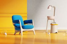 Candy Brings a Fresh Approach to Seating - Design Milk