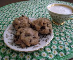 For a class party, a vegan friend brought freshly baked chocolate chip cookies. Once only gooey crumbs were left, she told the class they were vegan. People looked shocked to ...
