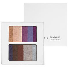 SEPHORA PANTONE UNIVERSE - Alchemy Of Color Eye Shadow Palette    #sephora