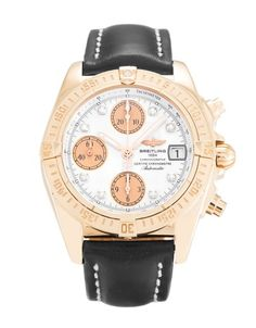 Breitling Windrider H13358. Limited Edition 18 / 500.