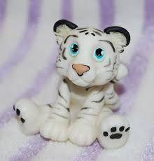 tigre en porcelana fria - Buscar con Google