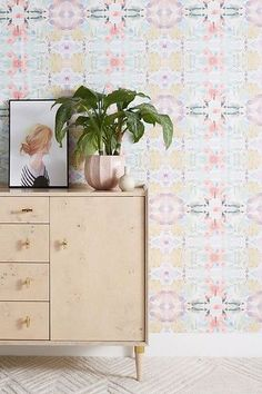 Where to Buy Wallpaper Online: 12 Great Sources | Caroline on Design Where To Buy Wallpaper, Buy Wallpaper Online, Unique Wallpaper, Of Wallpaper, Neutral Wallpaper, Salon Wallpaper, Diamond Wallpaper, Stripe Wallpaper, Wallpaper Designs