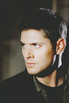 The Winchester Brothers:Dean