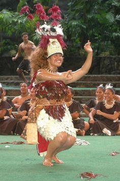 2004 Samoa Festival