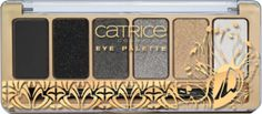 Eye Palette C01 Hollywood's Golden Age