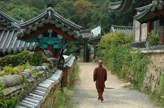 Beomeosa temple #Busan #South #Korea