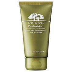 BuyOrigins Plantscription™ Anti-Aging Hand Cream, 75ml Online at johnlewis.com