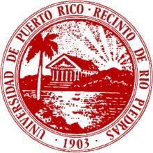 Rio Piedras Puerto Rico | University of Puerto Rico, Río Piedras Campus - Wikipedia, the free ...