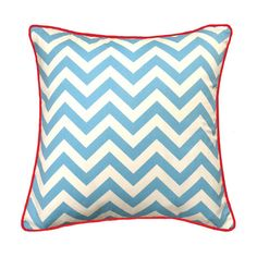 I pinned this Bayview Pillow from the Elisabeth Michael event at Joss and Main!
