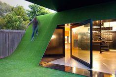 Amazing Grass Concept