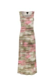 Coral blush maxi dress  #summer #summerdress #tribalsportswear #maxidress #dress #fashion #style #summerstyle #coral #pink
