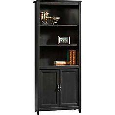 Edgewater bookcase