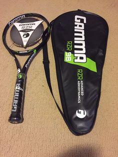 Gamma RZR 98 Tennis Racquet New Unstrung With Case  4 3/8