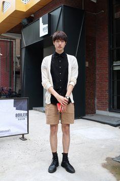 Jiwoon Park  10 JULY, 2012