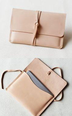 ExtraStudio Leather Case