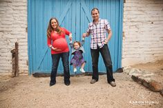 Maternity Photos at Leo Carrillo Ranch Park in Carlsbad | Aaron Huniu Photography | #maternity #photography #Carlsbad #SanDiego #ranch #belly